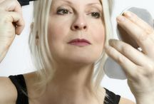 Make up tips for women over 60 / 60 and over 60 make up tips