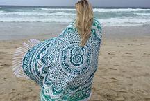 fringe tapestry