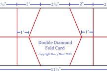 Diamant kort