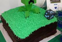Minecraft / by Jennifer Roemhild