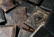 Hexenbücher selbst machen