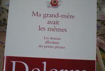 Philippe Delerm et Vincent Delerm / Le goût des Mots... Le goût de la mélodie...