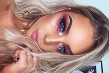 This is Beauty Glitter