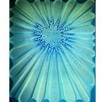 Devon Guild Members Glassware / Blown, fused and sculpted glass pieces created by our Devon Guild Membership.