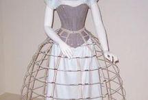 1850 fashion dresses