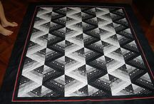 Pieced Quilts