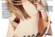 Magazine-Covers 2015+