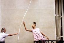 Balloons! / by Jasmine Samra