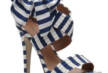Shoes I Love / by Rachel Harville