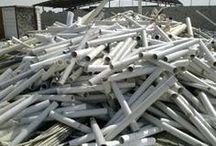 PVC / Plastic / Foam / Lucite/Rubber
