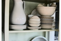 Collecting: Ironstone / by Ruth James
