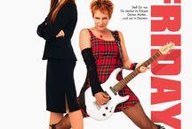 Girls Night Movies