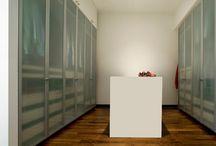 Closet, storage, organization