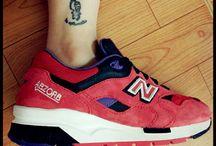 Sneakers <3