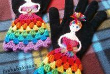 Handschoenen - Mittens