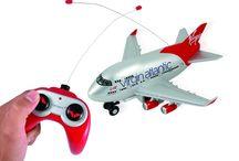 Aviation Toys