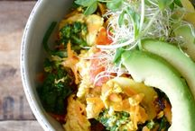 Recipes- Healthy
