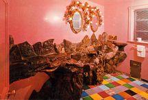 Home Decor / by Sandra Belloso