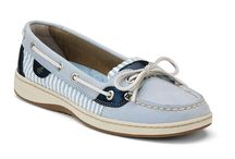 Pretty into Sperry's / by Leigha JB