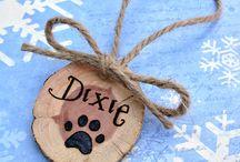 Dog decor