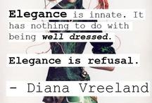Fashion Quotes / womens_fashion