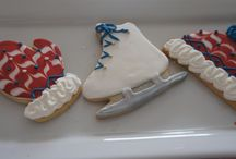 Decorar dulce, cupcakes  / by Jolanta Lasek