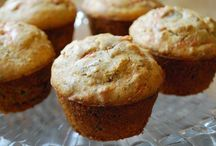 Pamela's Baking Mix recipes