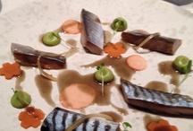 Delicious bites / by Sonia Harris