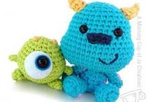 wishlist crochet project