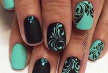 nail art idee