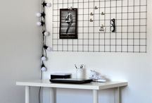Pysselrum/Arbetsrum, Craft/Workroom