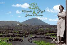 MAMA PEPA Jabones de Lanzarote / 15 años elaborando jabones naturales en esta isla volcánica, que me inspira día a día en mi trabajo artesanal.