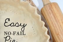pie crust recipepie crust