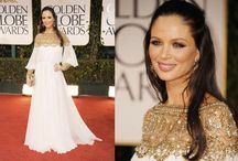 Golden Globes Marchesa Moments