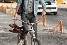 bicycle look