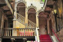History - Hotels