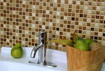 Tiles & Mosaic / All mosaic and tiles works.