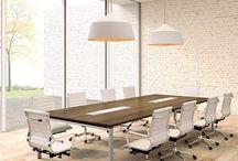 Mesas de juntas ejecutivas