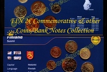 Wirawan's Numismatic & Polymer Banknotes / My Numismatic and Banknotes Collection