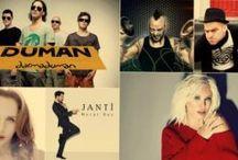 Aralık Ayı  Konser Takvimi İzmir