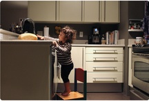 Kitchen reno / by karl lagerfeld