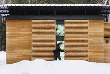 Építészet - belsőépítészet
