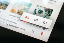 Usable Interfaces / User Interface Design (UI) / by Greg Carley
