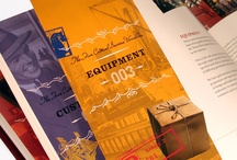 Print Campaigns by 300FeetOut / Some samples of our print design work.