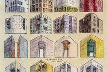 Architecture / Fancy buildings, inspiration...