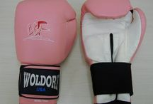 Other Sports - Bag Gloves