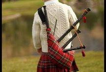 Kilt // Scotland