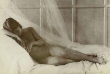 arstistic nude