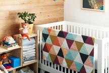 NIÑOS / Toda la inspiración para la habitación de tus hijos la encontrarás aquí y la actualizaremos todos los días, estar atentos!  :)