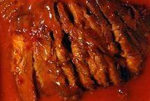 Vlees tips